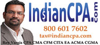 Indian CPA