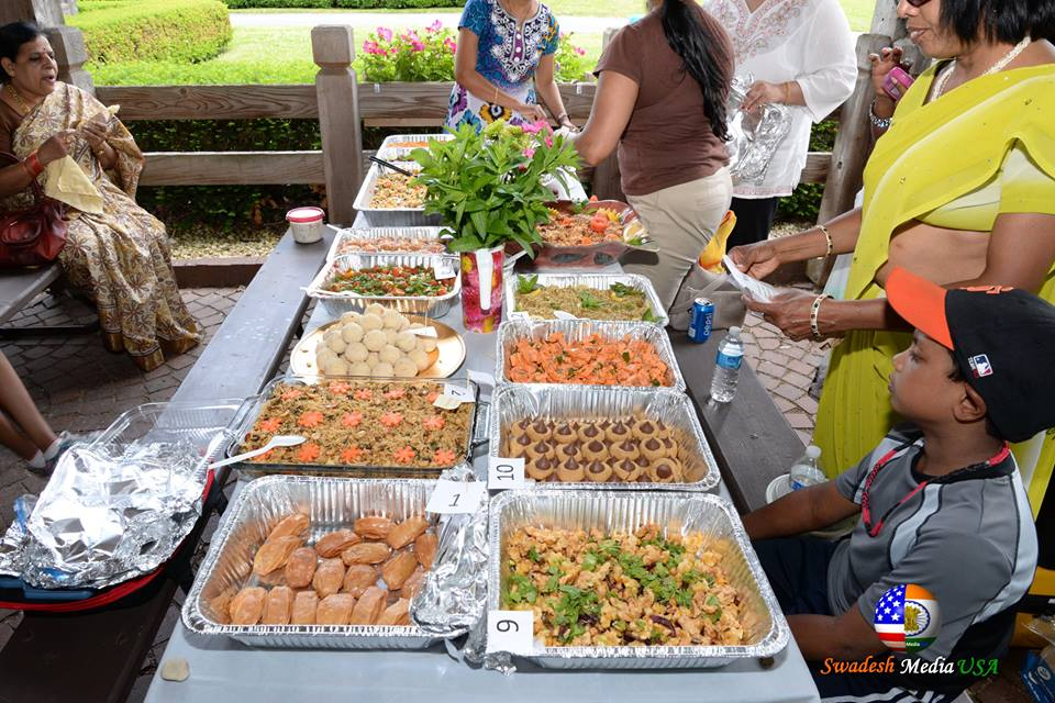 Telugu association of greater chicago summer picnic fun hot spicy forumfinder Images